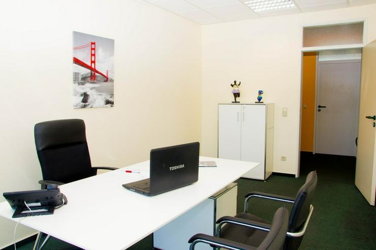 Bild 5: Büro/s möbliert, für 1-4 Mitarbeiter, flexible Laufzeit