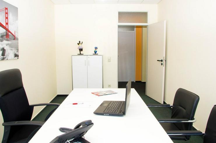 Bild 3: Büro/s möbliert, für 1-4 Mitarbeiter, flexible Laufzeit