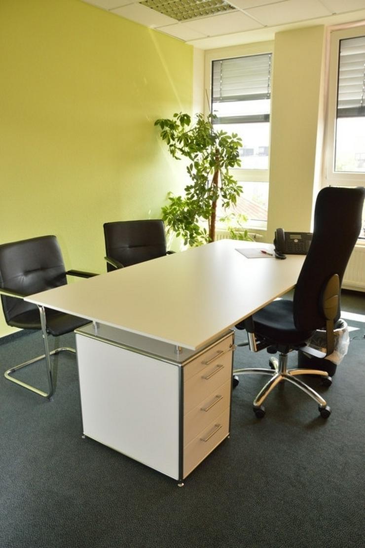 Bild 4: Büro/s möbliert, für 1-4 Mitarbeiter, flexible Laufzeit