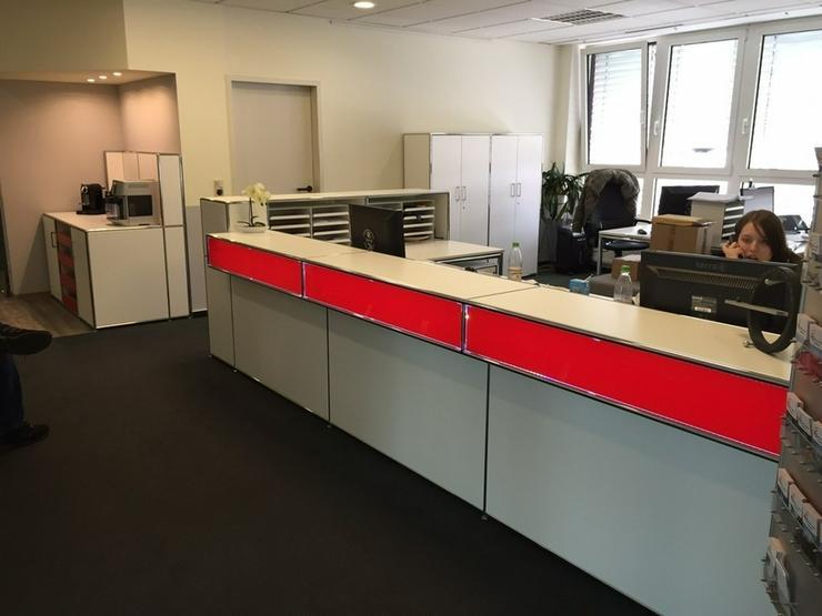 Bild 6: Büro/s möbliert, für 1-4 Mitarbeiter, flexible Laufzeit