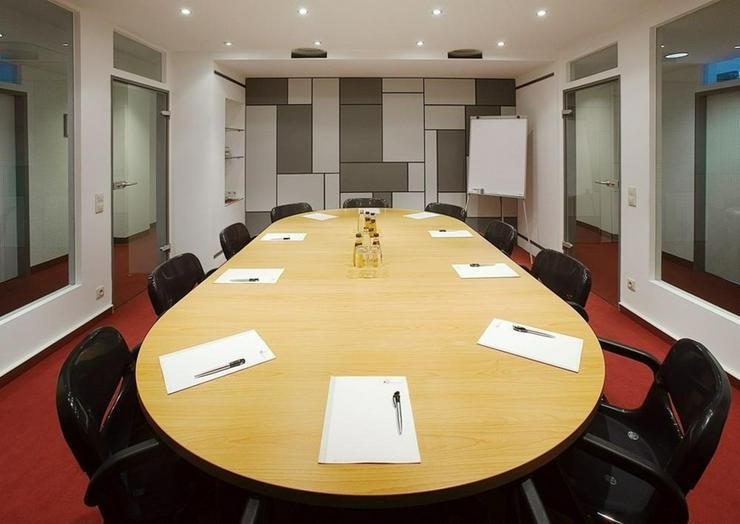 Bild 2: Ideale Bürolösung für 1-4 Mitarbeiter, provisionsfrei, flexible Laufzeit, Geschäftsadr...