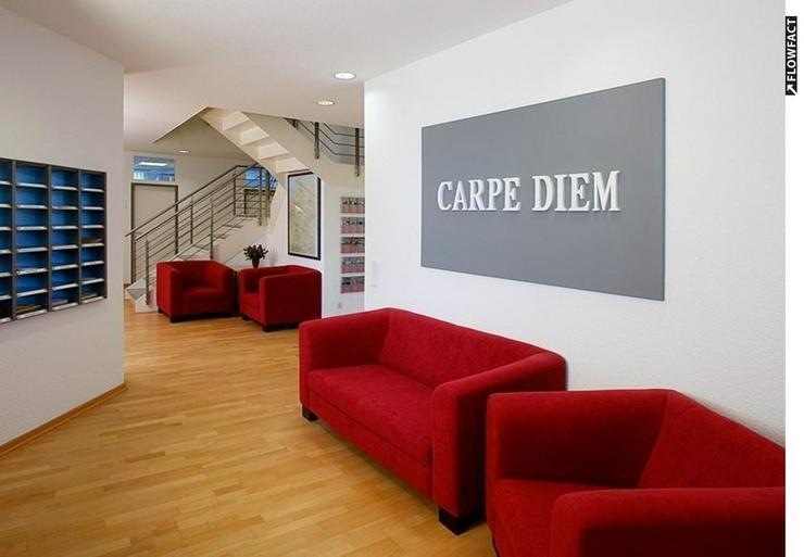 Ideale Bürolösung für 1-4 Mitarbeiter, provisionsfrei, flexible Laufzeit, Geschäftsadr... - Gewerbeimmobilie mieten - Bild 1