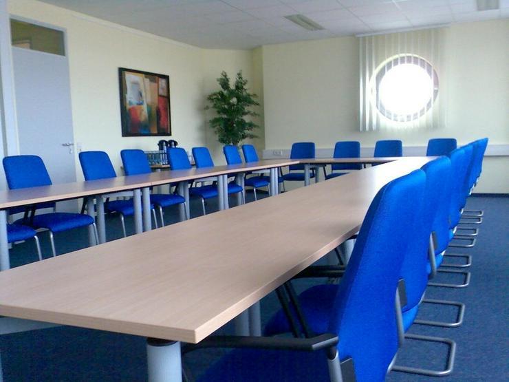Bild 7: Einzelbüros I Veranstaltungsräume mit Fullservice I Flexible Vertragslaufzeit