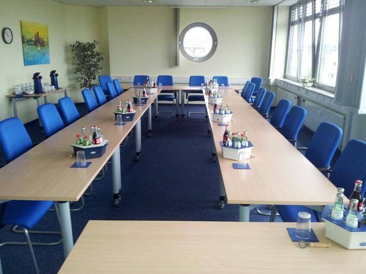 Bild 11: Einzelbüros I Veranstaltungsräume mit Fullservice I Flexible Vertragslaufzeit
