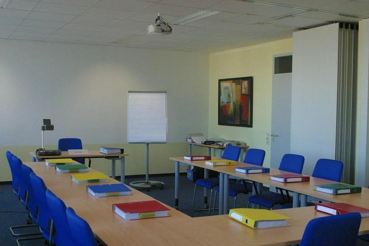 Bild 10: Einzelbüros I Veranstaltungsräume mit Fullservice I Flexible Vertragslaufzeit