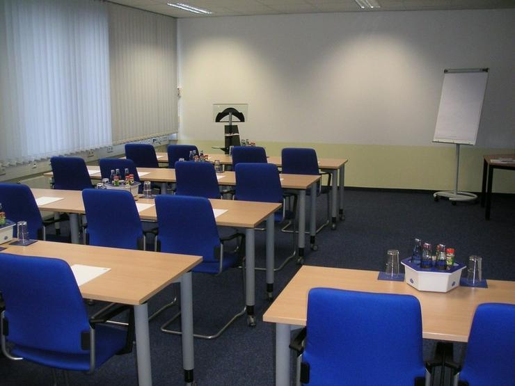 Bild 8: Einzelbüros I Veranstaltungsräume mit Fullservice I Flexible Vertragslaufzeit