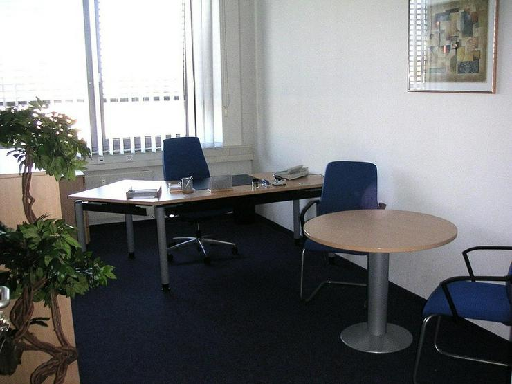 Bild 5: Einzelbüros I Veranstaltungsräume mit Fullservice I Flexible Vertragslaufzeit