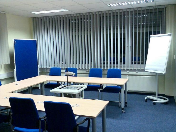 Bild 9: Einzelbüros I Veranstaltungsräume mit Fullservice I Flexible Vertragslaufzeit