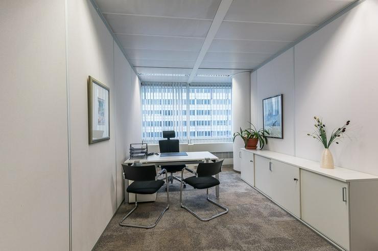 Bild 2: Provisionsfrei: komplett eingerichtete Büros mit Fullservice