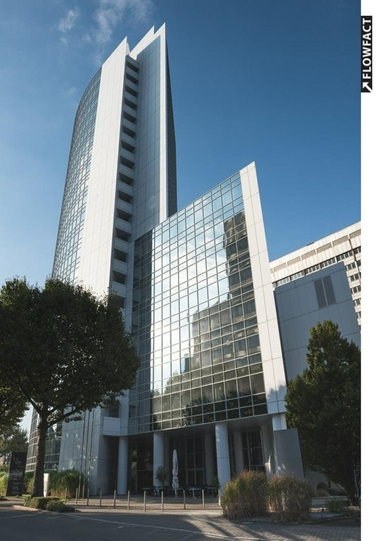 Provisionsfrei: komplett eingerichtete Büros mit Fullservice - Gewerbeimmobilie mieten - Bild 1