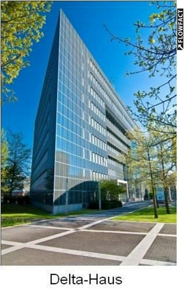 Provisionsfrei!!! Deltahaus!!! Top Lage!!! Auch kleine Büros ab 15 qm²!!! ecos office ce...