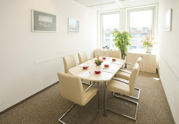 Bild 6: PROVISIONSFREI- Büros/flex. Arbeitsplätze ab 5-200 qm inkl. allem was ein Unternehmen br...