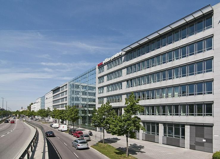 Bild 4: PROVISIONSFREI- Büros/flex. Arbeitsplätze ab 5-200 qm inkl. allem was ein Unternehmen br...