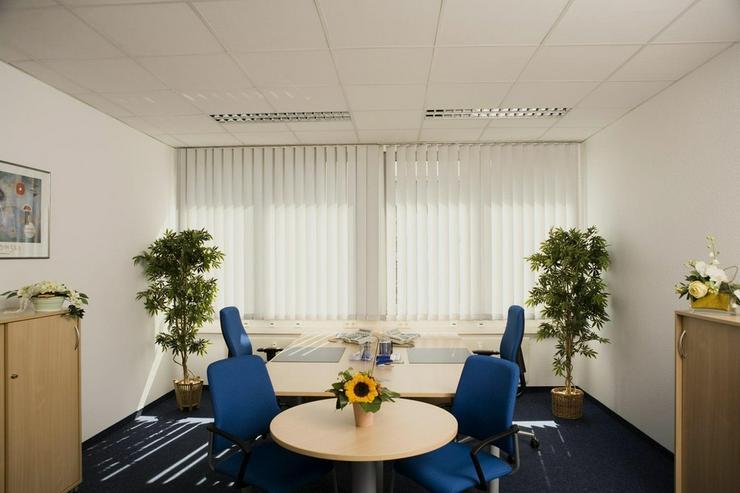 Bild 6: Büros I Geschäftsadresse I Virtuelle Büros I Meetingräume mit Fullservice