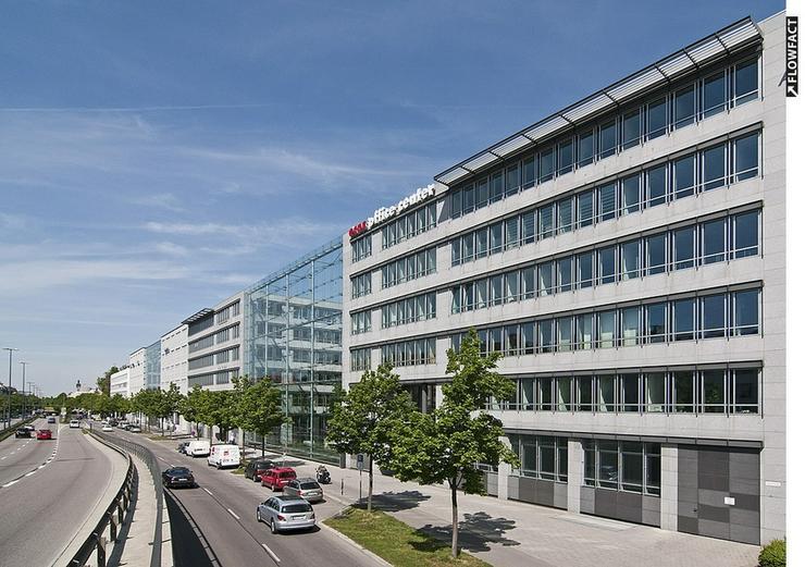 Provisionsfrei: 24 Standorte mit nur einem Vertrag I Büros I Geschäftsadressen I Virtuel... - Gewerbeimmobilie mieten - Bild 1