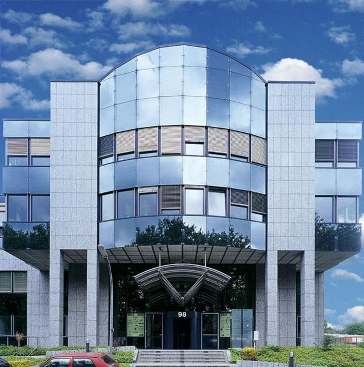 Bild 3: Provisionsfrei: 24 Standorte mit nur einem Vertrag I Büros I Geschäftsadressen I Virtuel...