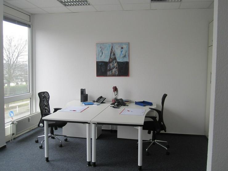 Bild 4: Provisionsfrei: Büros I Meetingräume I Geschäftsadresse I Virtuelle Büros I Flexible L...