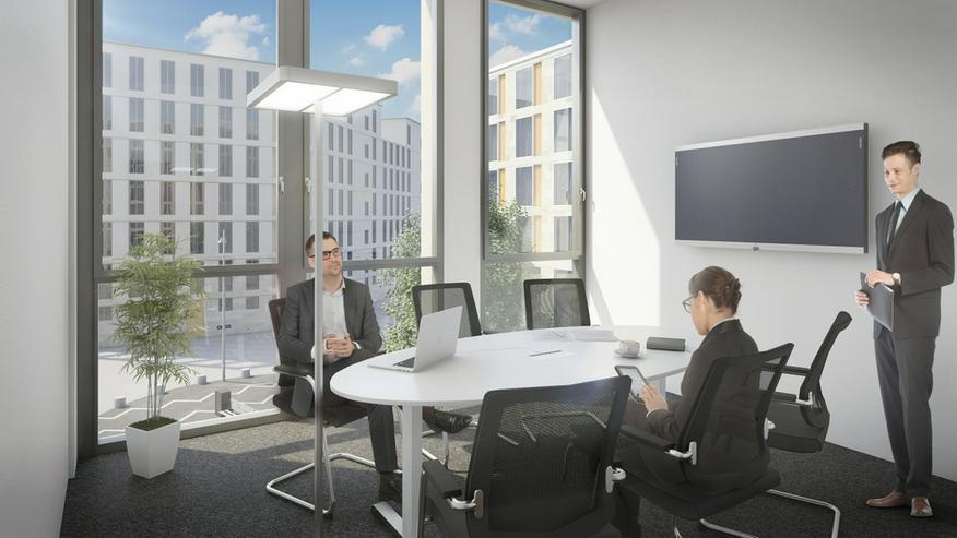 Bild 6: NEUERÖFFNUNG: Exklusive und komplett ausgestattete Büros ab 18 qm im Zentrum von Stuttga...