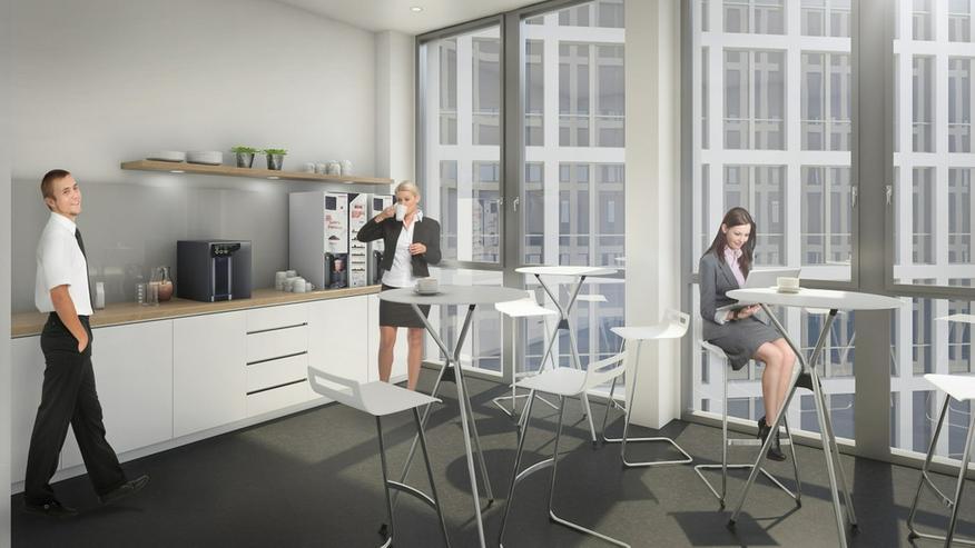 Bild 5: NEUERÖFFNUNG: Exklusive und komplett ausgestattete Büros ab 18 qm im Zentrum von Stuttga...
