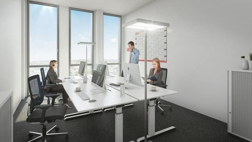 Bild 4: NEUERÖFFNUNG: Exklusive und komplett ausgestattete Büros ab 18 qm im Zentrum von Stuttga...