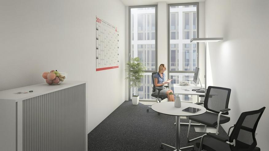 Bild 2: NEUERÖFFNUNG: Exklusive und komplett ausgestattete Büros ab 18 qm im Zentrum von Stuttga...