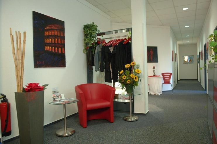Bild 3: PROVISIONSFREI! Büro mit allem, was ein Unternehmer braucht, Flexible Laufzeit