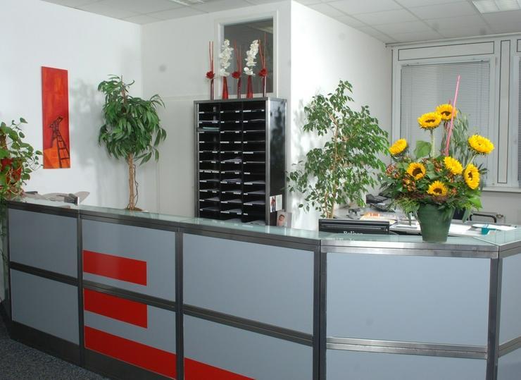 Bild 5: PROVISIONSFREI! Büro mit allem, was ein Unternehmer braucht, Flexible Laufzeit