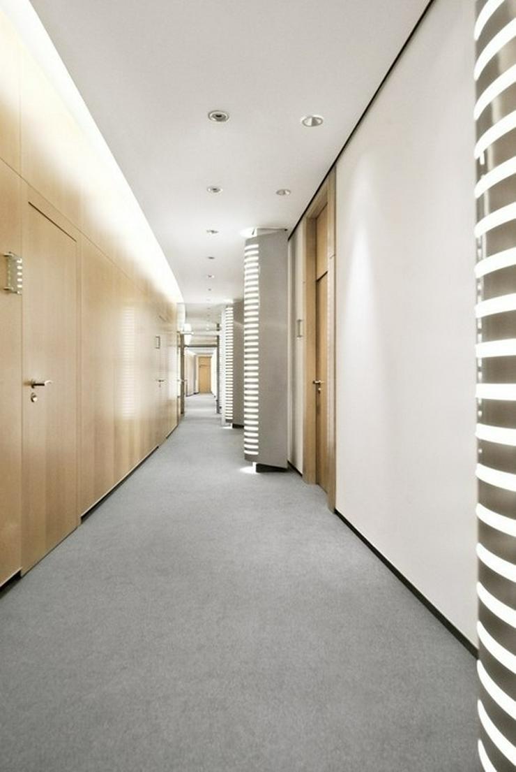 Bild 4: Flexible Büroeinheiten im Frankfurter Bankenviertel, Preise auf Anfrage
