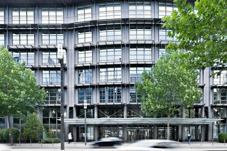Bild 2: Flexible Büroeinheiten im Frankfurter Bankenviertel, Preise auf Anfrage