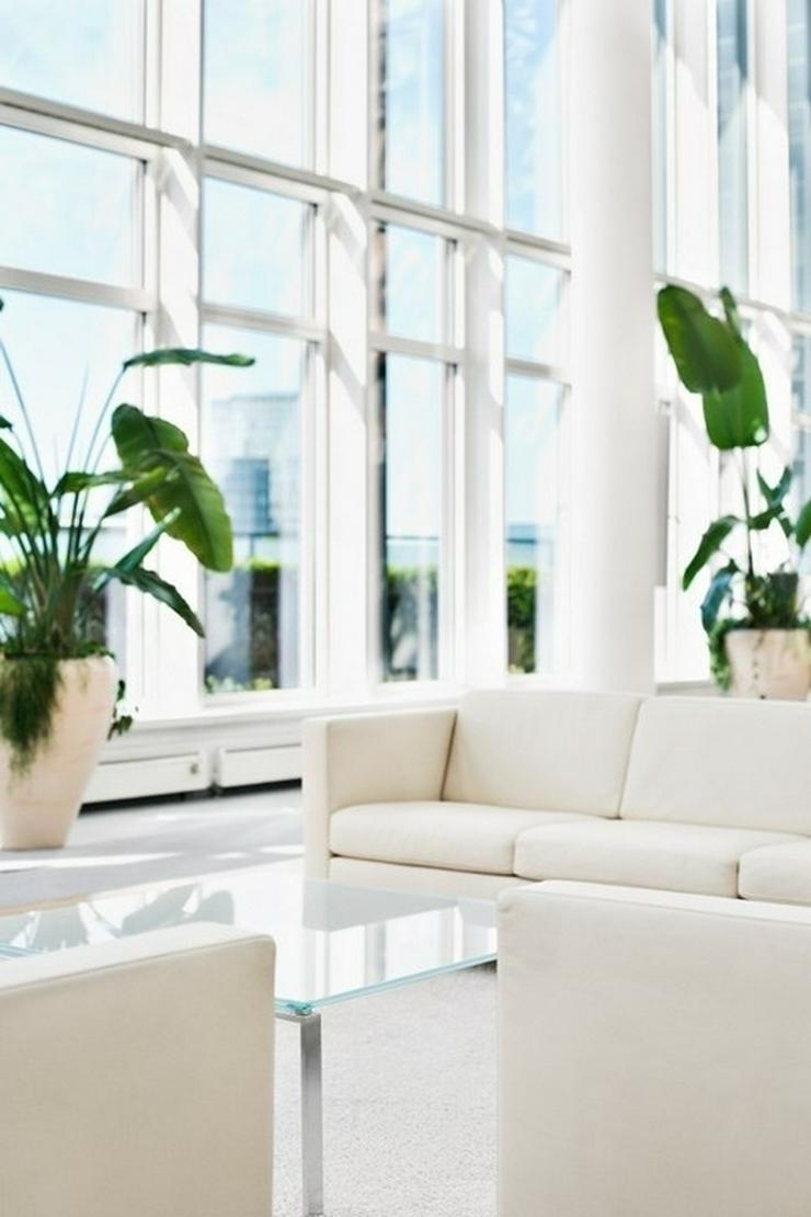 Bild 15: Flexible Büroeinheiten im Frankfurter Bankenviertel, Preise auf Anfrage