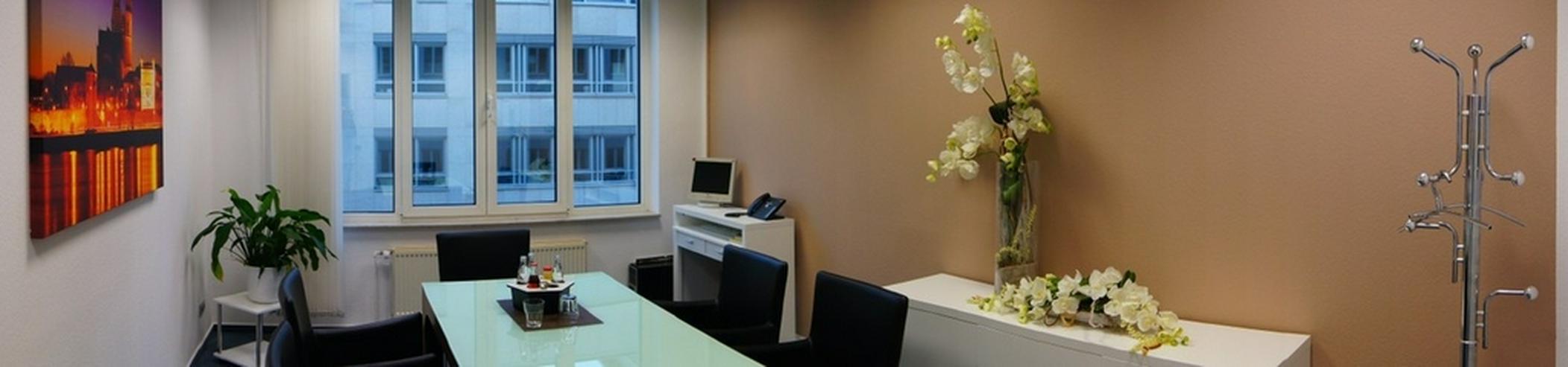 Bild 2: Konferenzraum, Besprechungsräume, Meetingräume