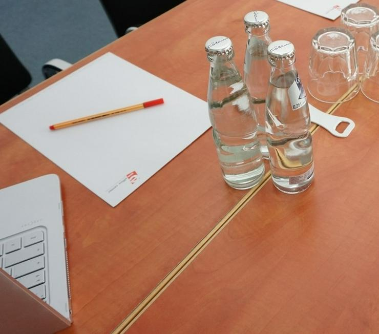 Bild 6: Konferenzraum, Besprechungsräume, Meetingräume