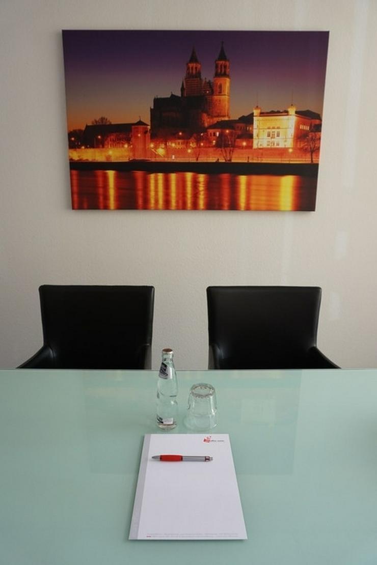 Bild 3: Konferenzraum, Besprechungsräume, Meetingräume