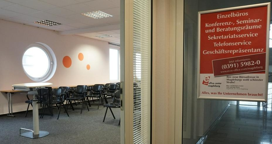 Bild 4: Konferenzraum, Besprechungsräume, Meetingräume