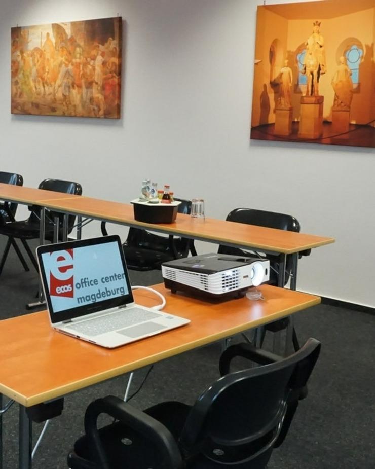 Bild 5: Konferenzraum, Besprechungsräume, Meetingräume