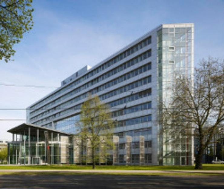 Bild 4: Provisionsfrei: 24 Standorte mit nur einem Vertrag I Büros I Geschäftsadressen I Virtuel...