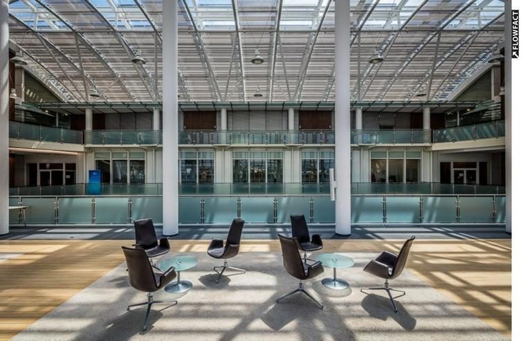 Provisionsfrei: 24 Standorte mit nur einem Vertrag I Büros I Geschäftsadressen I Virtuel...