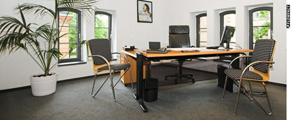 Ideale Bürolösung für 1-2 Mitarbeiter