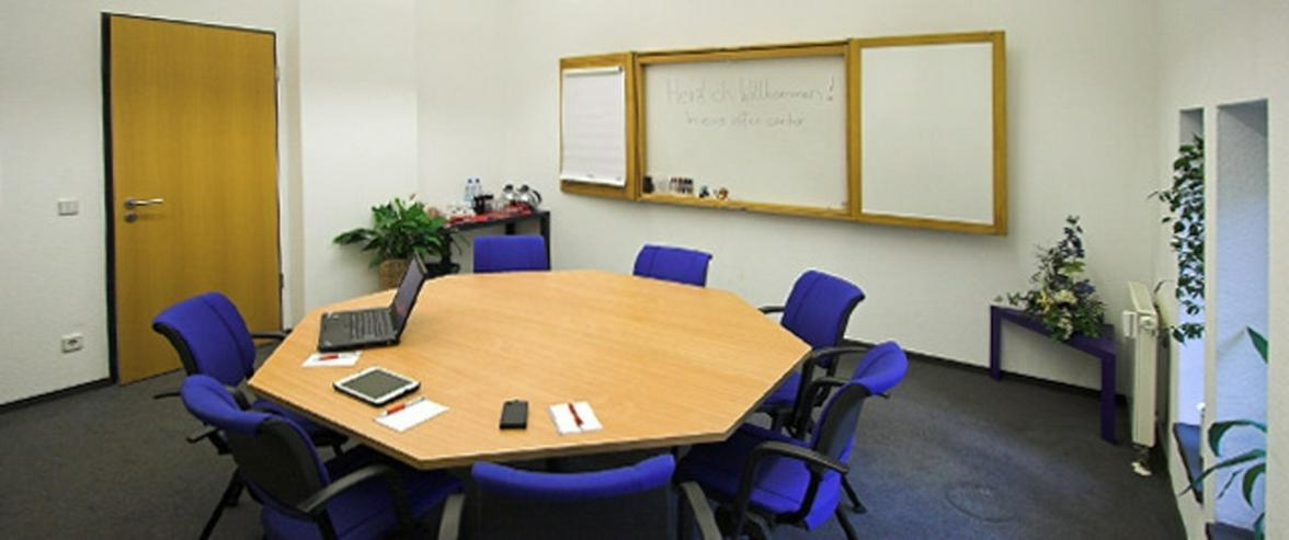 Bild 3: Ideale Bürolösung für 1-2 Mitarbeiter