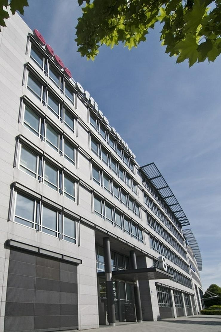 Bild 3: Büro/s auf Zeit für 1-30 Mitarbeiter, vollmöbliert, Konferenzräume, Sekretärin = 1 Ve...
