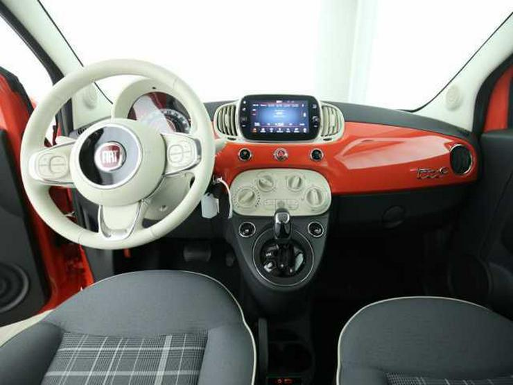 Bild 4: Fiat 500C 1.2 Automatik Lounge PDC Klimaanlage Alu