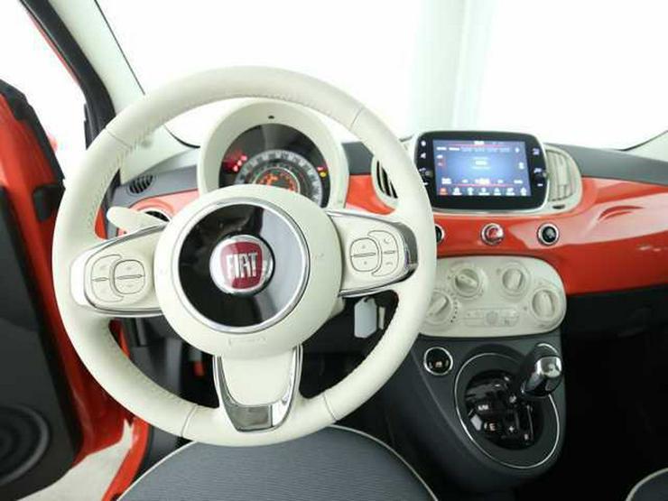 Bild 5: Fiat 500C 1.2 Automatik Lounge PDC Klimaanlage Alu