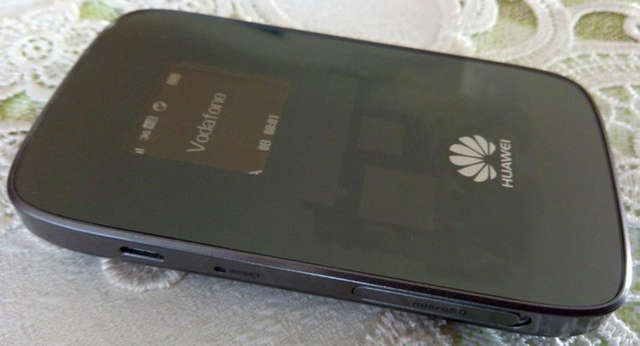 Mifi Huawei E589u-12 mobiles WLAN - Bild 1