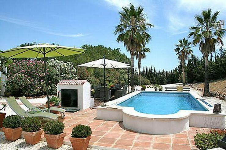 Bild 4: Fantastisches Landhaus mit Pool auf 24.582 qm Grundstück mit Weitblick!