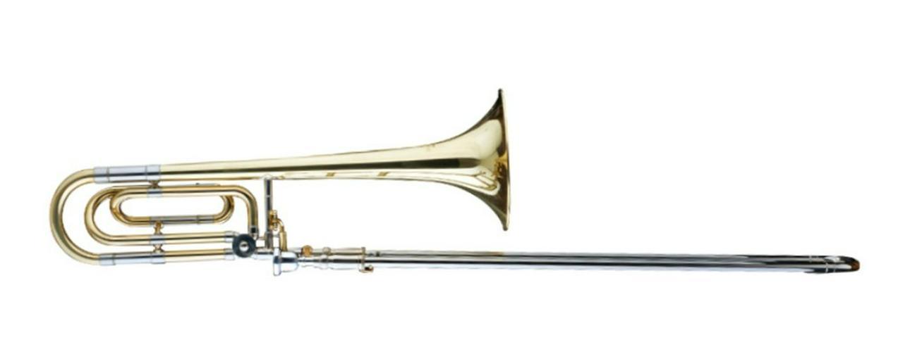 Schagerl James Morrison Bb / F - Posaune - Blasinstrumente - Bild 1