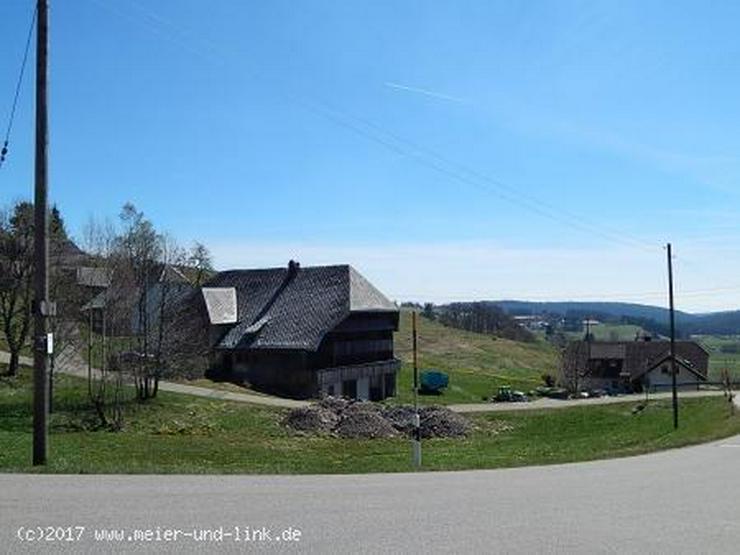 Hier ist Platz für Ihr Traumhaus! - Grundstück kaufen - Bild 5