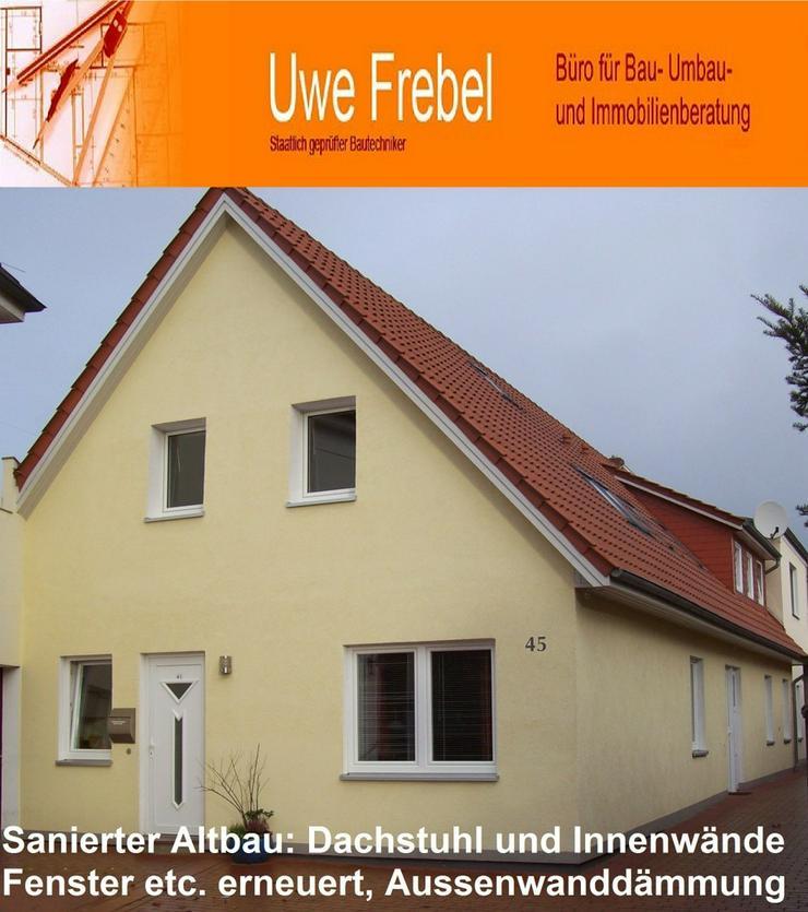 Hilfe & Rat bei Abrechnung der Nebenkosten etc. Haus- / Wohnungskosten - Sonstige Dienstleistungen - Bild 1