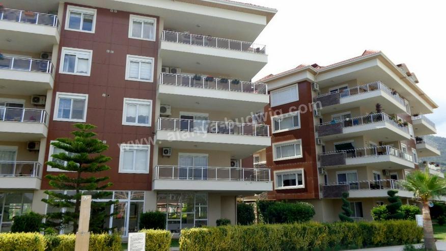 Bild 5: Türkei, Alanya, Budwig, 4 Zi.Duplex-wohnung,133