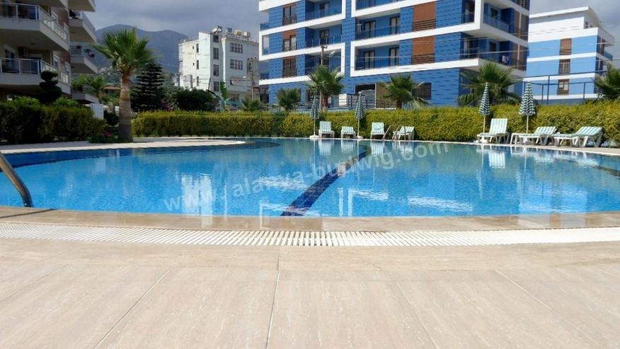 Türkei, Alanya, Budwig, 4 Zi.Duplex-wohnung,133 - Ferienwohnung Türkei - Bild 1