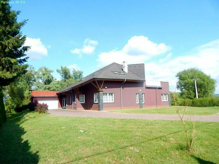 Bild 3: Exklusives Landhaus imThermalort